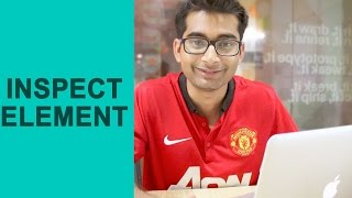 5 Cool Inspect Element Hacks | Mrinal Saha
