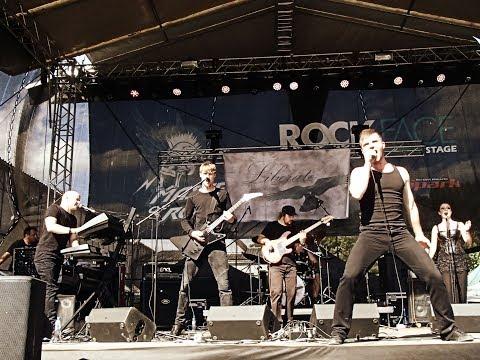 Liberate - Liberate - Masters Of Rock (Sponsa Mortua)
