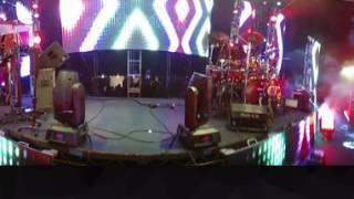 Tolin Infante - Los Tucanes De Tijuana (Video en 360 grados/En Vivo desde Long Beach, CA.