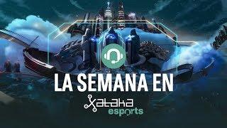La semana en Xataka esports: nuevas localizaciones para el Worlds de LoL, Warcraft 3: Reforged y más