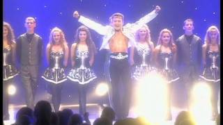 Michael Flatley Lord Of The Dance Video
