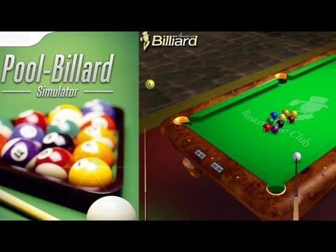 billard pc telecharger