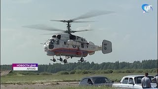 Определен подрядчик по разработке документации на реконструкцию аэропорта «Кречевицы»