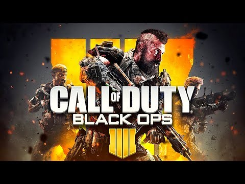 , title : 'Call of Duty: Black Ops 4 // Multiplayer & Blackout Gameplay! (COD BO4 Multiplayer Gameplay)'