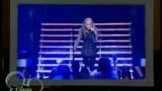 Hannah Montana - Bigger Than Us Clip