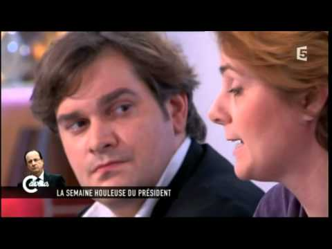 Etienne Gernelle (Le Point) : « Français de souche : une expression d'une absurdité complète »