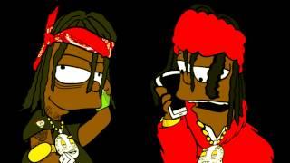 Young Dolph & Moneybagg Yo Type Beat [2017] - Pressure | * (Buy 2 Get 2 Free) * @yunglando_