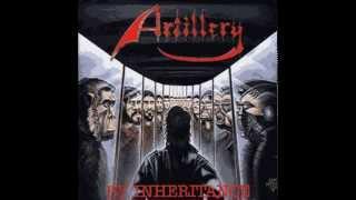 Artillery - Bombfood 8-Bit