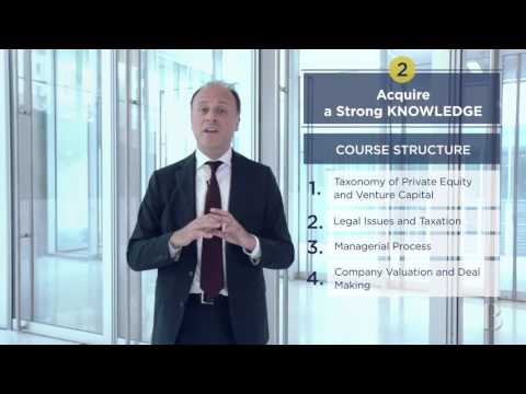 Introducing Private Equity and Venture Capital - YouTube