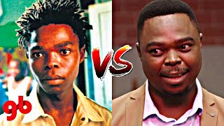 Uzalo Actors Then VS Now