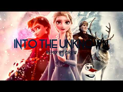 [REMIX] Idina Menzel, AURORA - Into the Unknown from