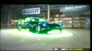 350Z [NEON-SPEED] XBOX 360
