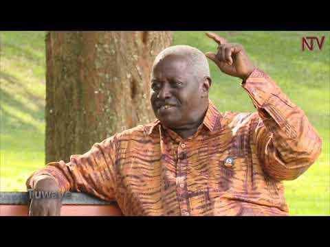 TUWAYE: Yino emboozi ya Ambasadda Wasswa Birigwa ssentebe wa FDC