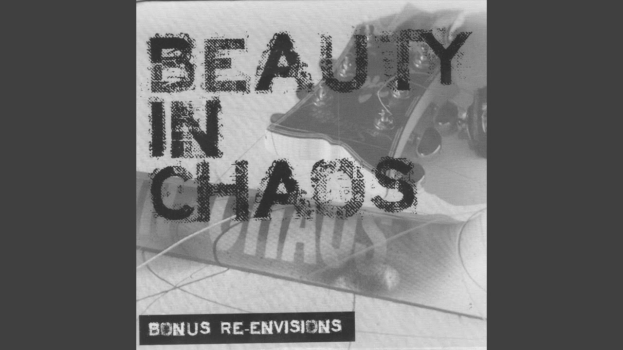 BEAUTY IN CHAOS ft. TISH CIRAVOLO - LOOK UP (KITTY LECTRO REMIX)