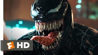 Venom (2018)   We Are Venom Scene (410) | Movieclips