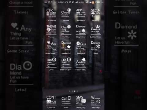 Video Cara mendaftar MIUI designer