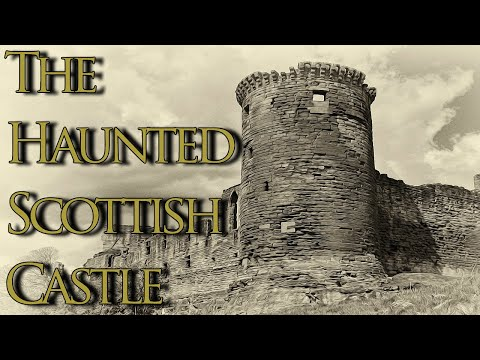 The Haunted Castle: Tragic Ghostly Apparition