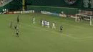 MLS 2006 - week 24 goal compilation