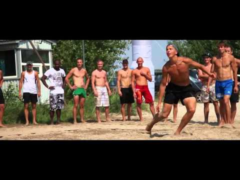 Beach Volleyball Experience