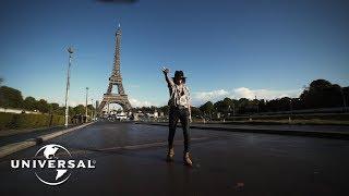 Jerry Di   Verano En Paris (VIDEO OFICIAL)