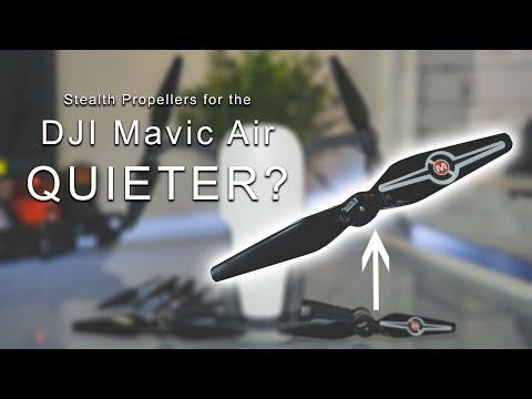 dji-mavic-air-stealth-propellers-test-amp-review-master-air-screw