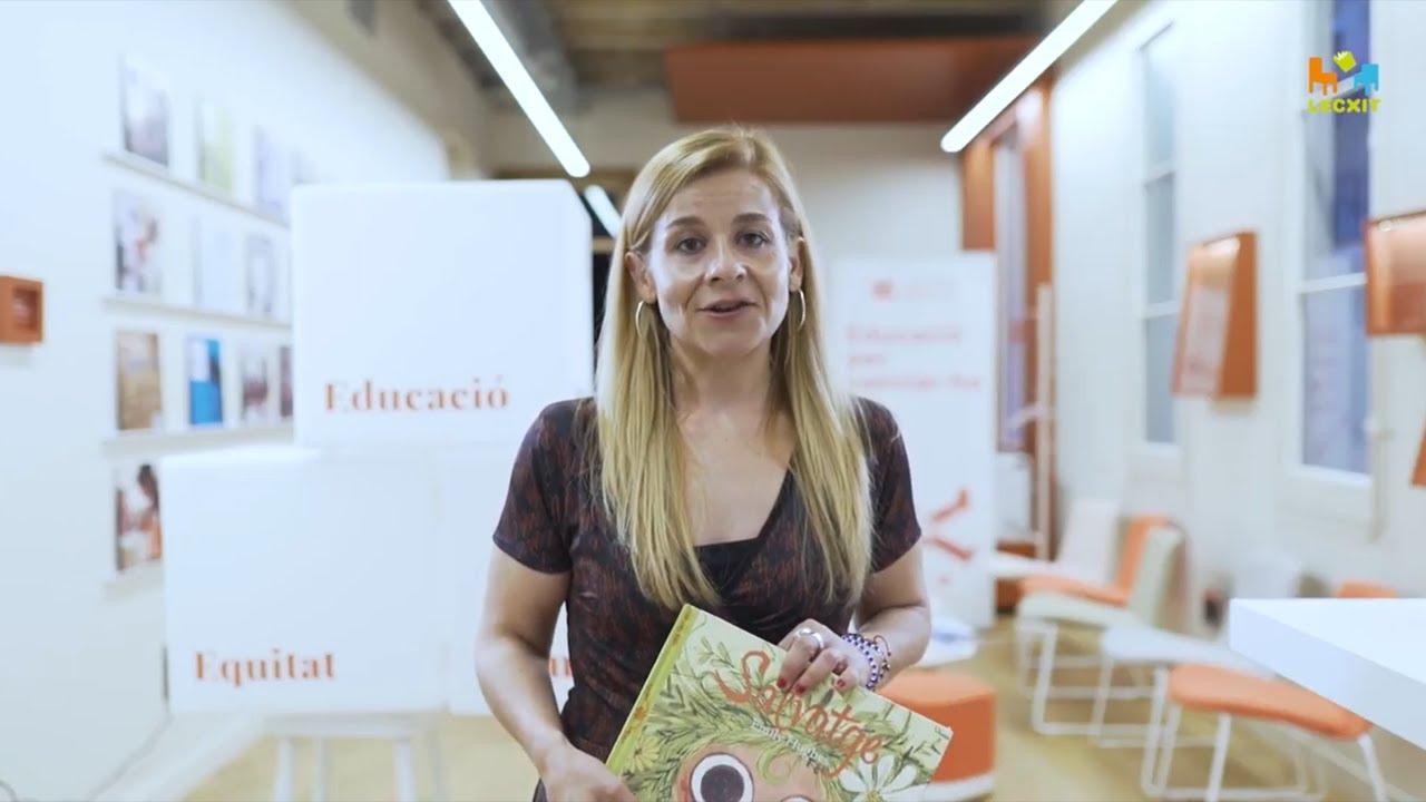Formació LECXIT: La mentoria en el programa LECXIT amb Maribel de la Cerda