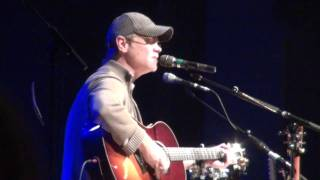 """Me and Herbie,"" Steven Curtis Chapman Live"