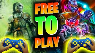 8 NFT GAMES FREE TO PLAY BUT STILL PLAY TO EARN $100 A DAY!!