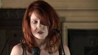 Райчел Мид, Official World Exclusive - Richelle Mead reading from Spirit Bound