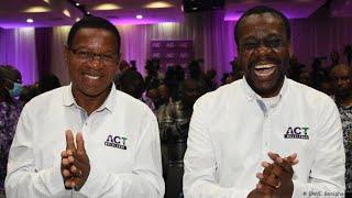 LIVE: ACT- Wazalendo kicks off 2020 election campaigns in Lindi