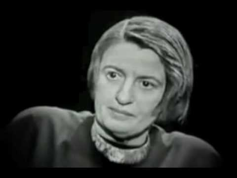 The Immorality of Ayn Rand