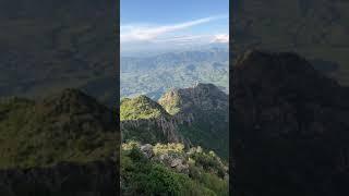 preview picture of video 'Gara mountain Iraq Duhok Kurdistan -  2018'