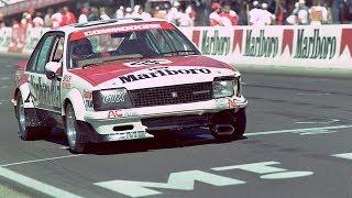 1980 Bathurst 1000, final lap