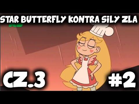 Star Butterfly kontra siły zła #2 SEZON 4 CZĘŚĆ 3