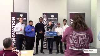 Invent For The Planet - TAMU Final Presentation