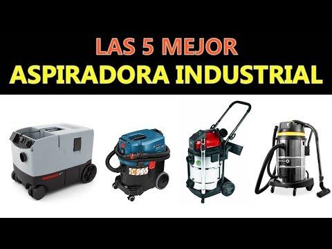 Mejores Aspiradora industrial 2018