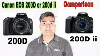 200d canon review hindi - TH-Clip