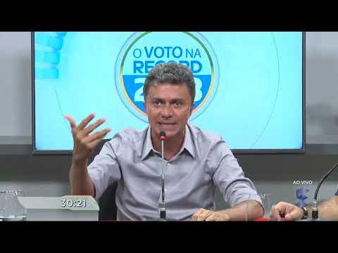 Sérgio: Porque o Sr. não conseguiu ter votação expressiva em PVH - Gente de Opinião