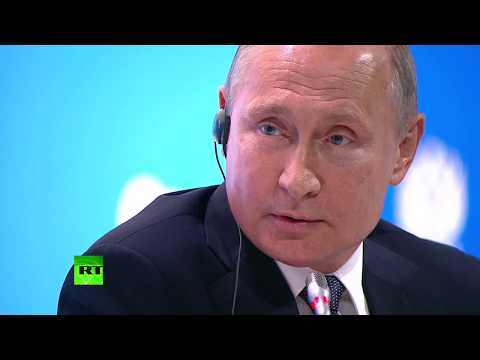 Skripal is a 'traitor & scum,' not some rights activist – Putin