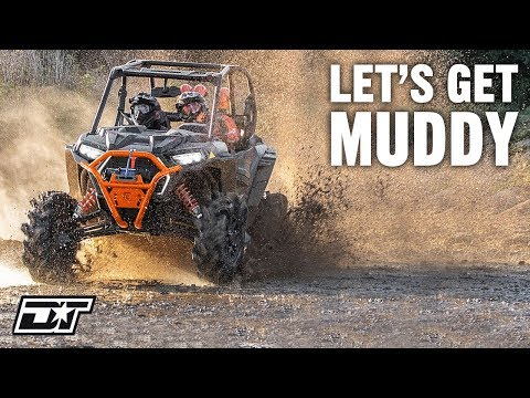 2019 Polaris RZR XP 1000 High Lifter in Monroe, Washington - Video 1