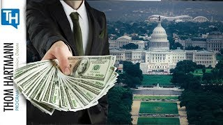 If Politicians Take Corporate Money They Don't Represent You Anymore! (w/Guest Ebonie Land)