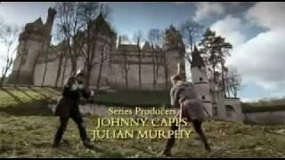 102 - Extrait (VO)- Arthur s'entraine au combat avec Merlin