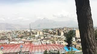 preview picture of video 'Kermanshah, Park Shirin/ پارک شیرین'