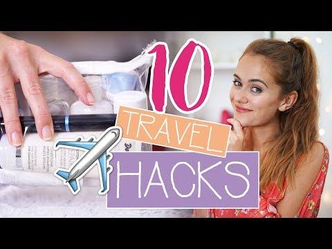 HANDGEPÄCK RICHTIG PACKEN: 10 Tipps | Snukieful