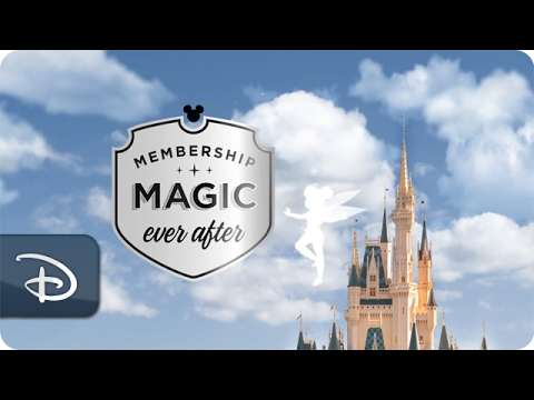 Membership Magic Ever After   Disney Vacation Club