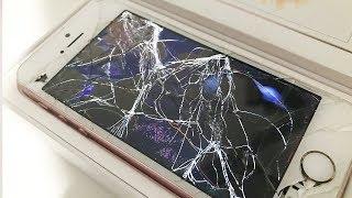 iPhone SE 16GB Restoration