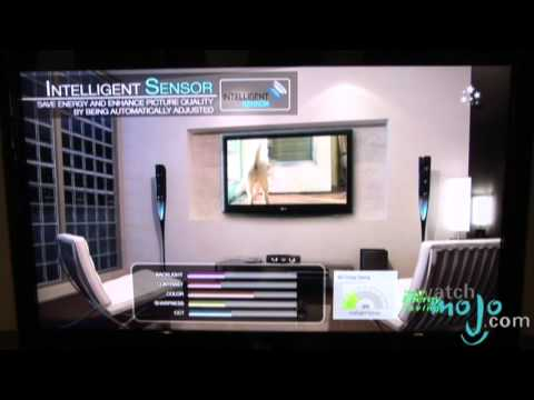 The Latest TV Technology from LG Electronics