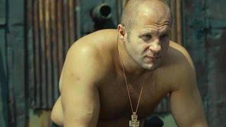 Смотреть онлайн Лучшие бои Федора Емельяненко