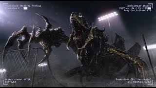 SCP Secret Laboratory OST - Warhead Theme (10 Min  Version