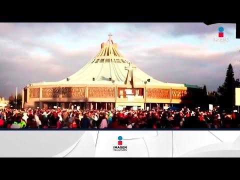 Los detalles que no habías notado de la Basílica de Guadalupe | Noticias con Francisco Zea